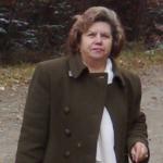 Poză de profil pentru BENCHEA Saftica