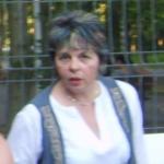 Poză de profil pentru CHIRIȚA Roxana