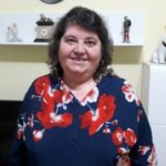 Poză de profil pentru GRIGORAȘ Georgeta