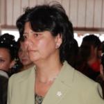 Poză de profil pentru DRĂGOTESCU Gina